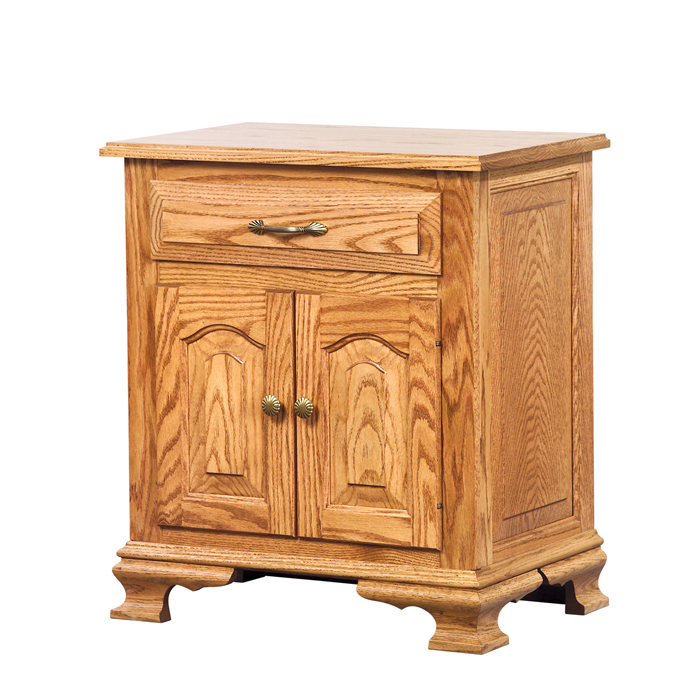 Oak Ridge Bedroom Set GenCraft Designs By Green Acres Furniture LTD - Oakridge bedroom furniture