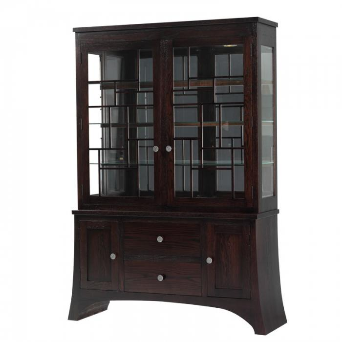 China Hutches Gencraft Designs By Green Acres Furniture Ltd