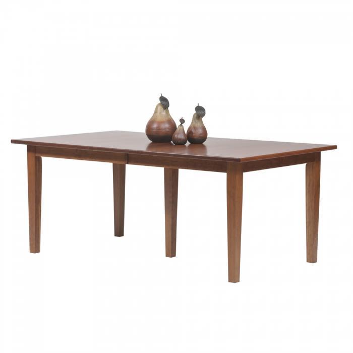 penn shaker table, shaker, GenCraft Designs