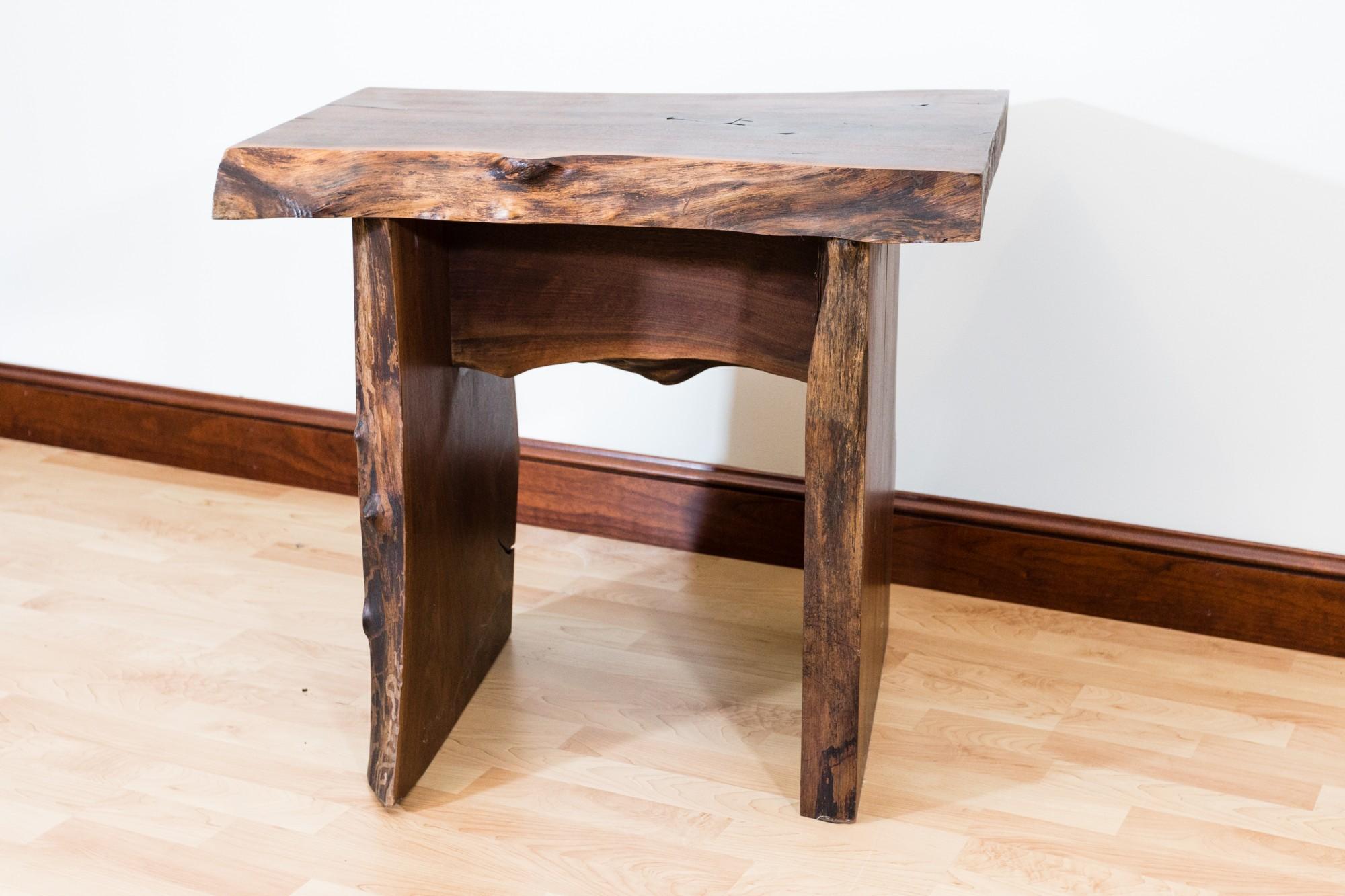 Live edge table 149 green acres furniture ltd for Furniture 2 inspire ltd