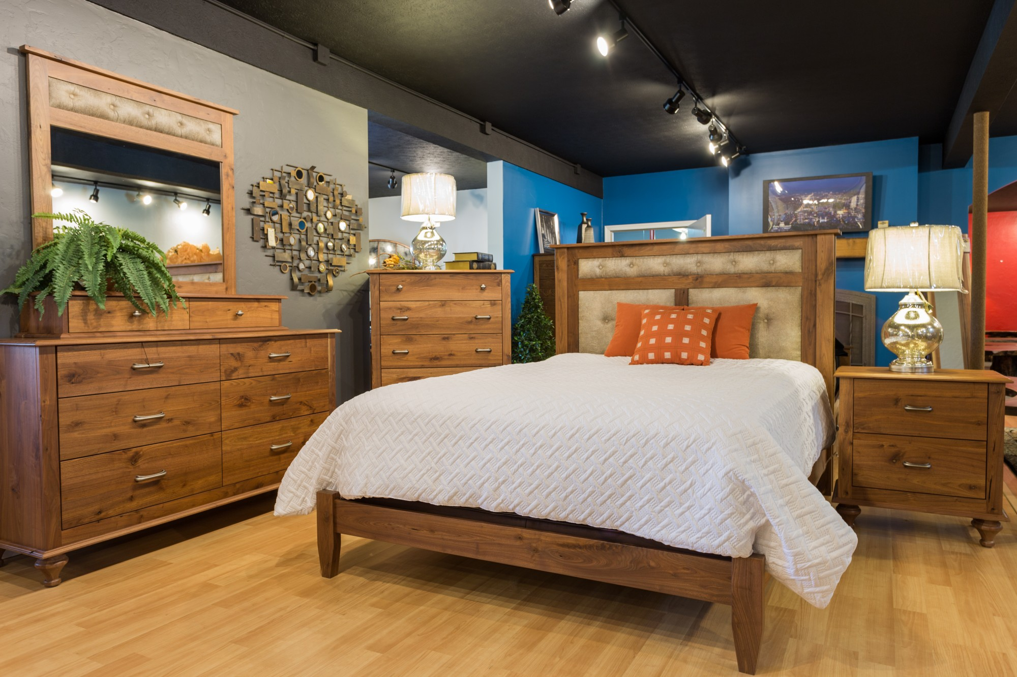 10% off Bedroom Furniture and Mattress Sets to Begin 2019
