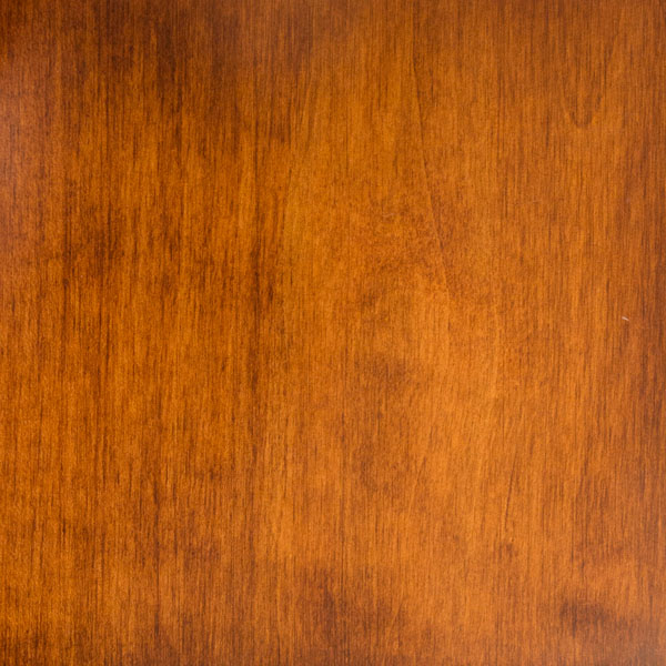 Brown Maple - Golden Brown Finish