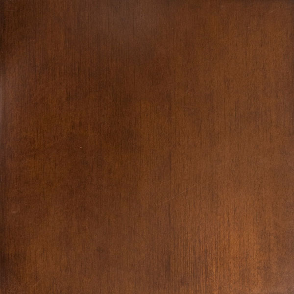 Brown Maple - Rich Tobacco Finish