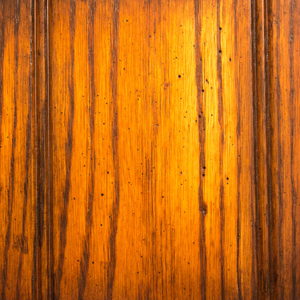 Oak - Havanna Finish