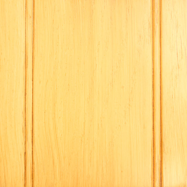 Oak - Dijon Finish