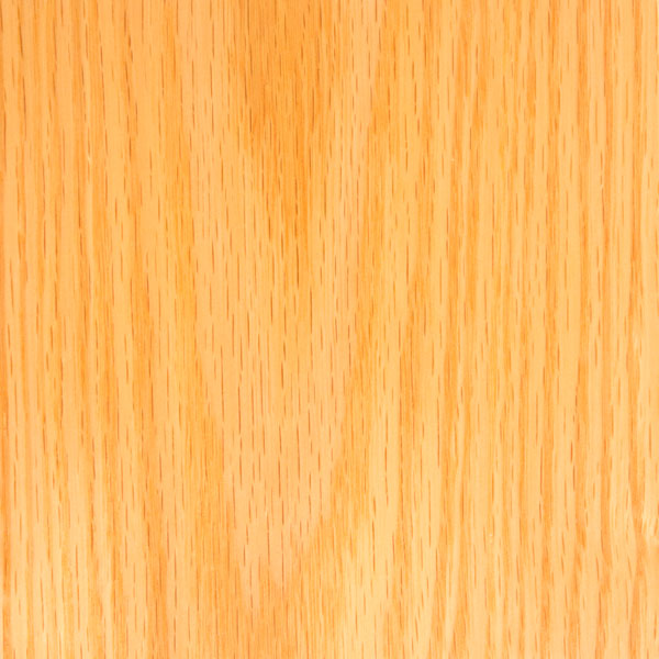 Oak - Natural Finish