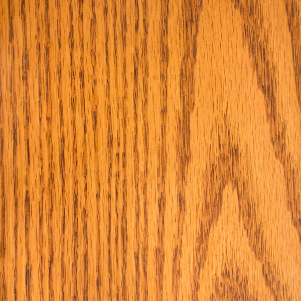 Oak - Seely Finish