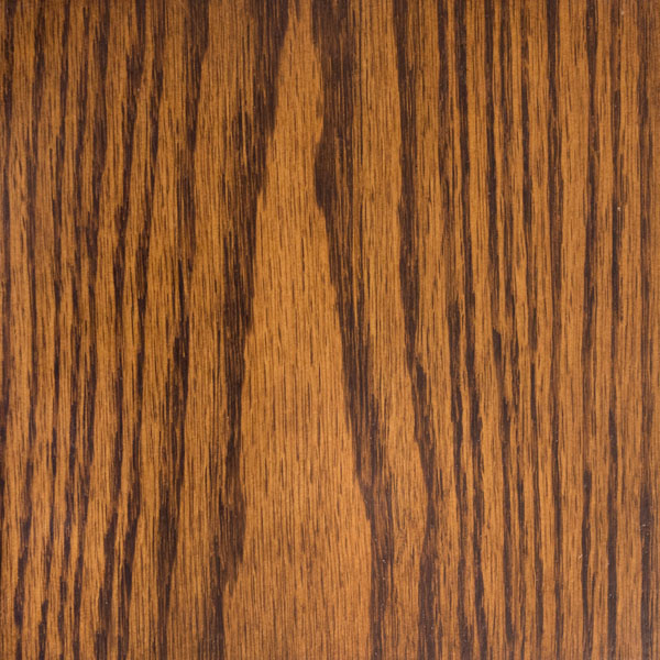Oak - Tanbark Finish