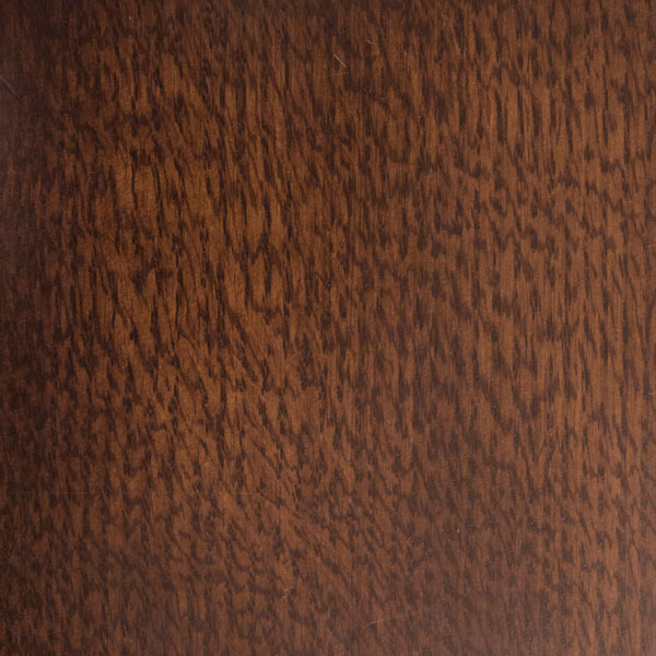 Quarter Sawn White Oak - Espresso Finish